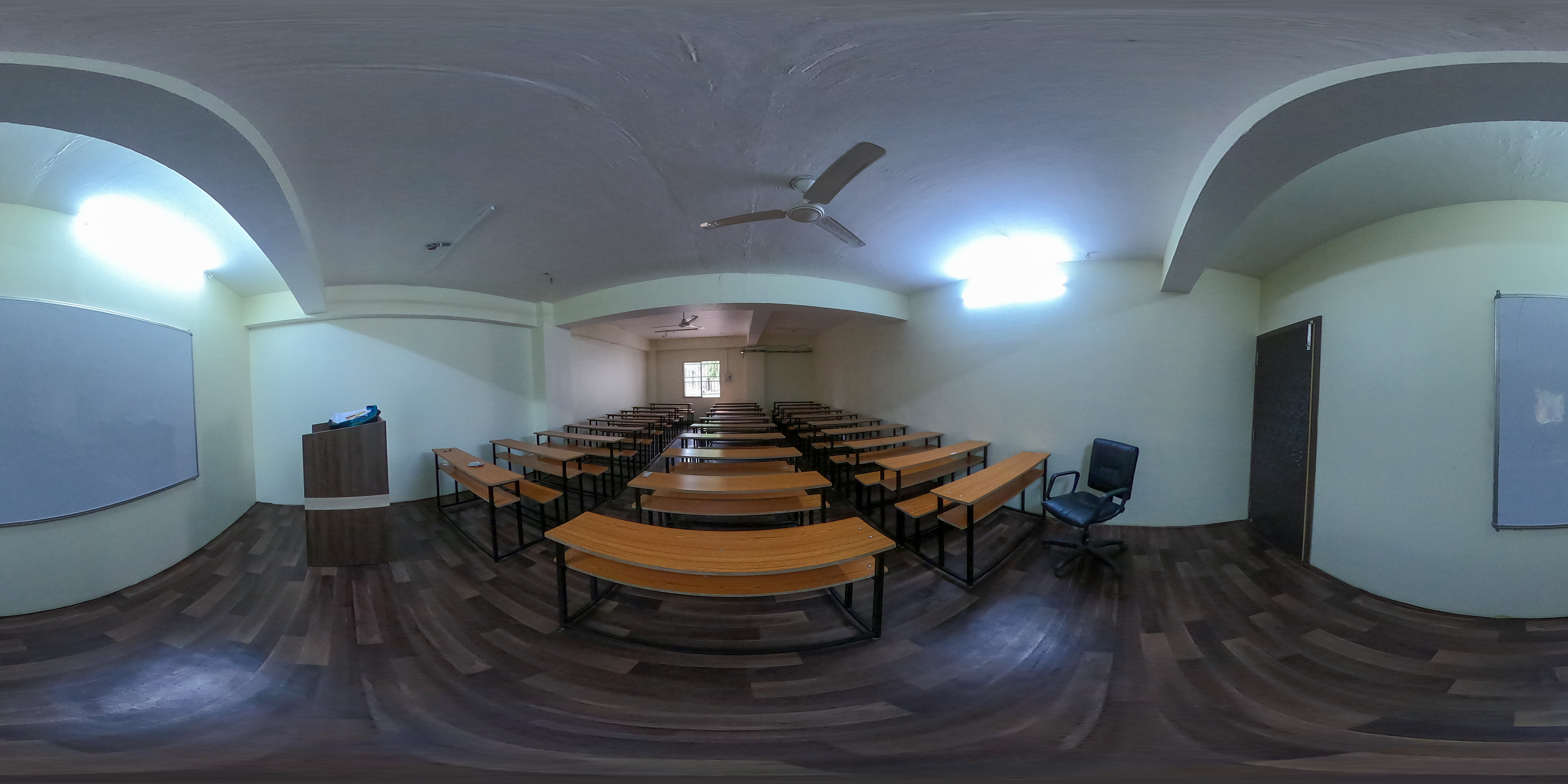 The RKDF University Conference Hall